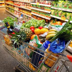 Магазины продуктов Беломорска
