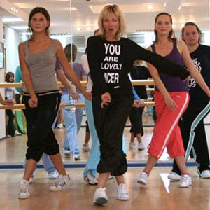 Школы танцев Беломорска