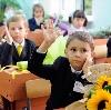 Школы в Беломорске