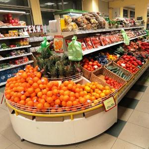 Супермаркеты Беломорска