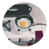 Кафе Европа - иконка «кухня» в Беломорске